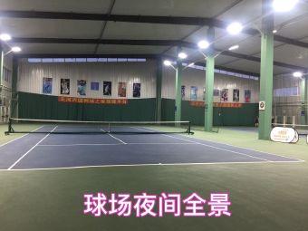 网球场天河