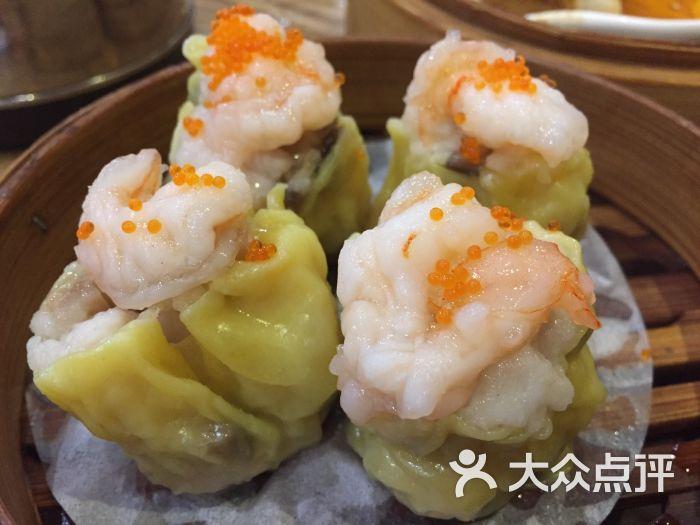 广州塔-赏点点心-图片-广州美食-大众点评网