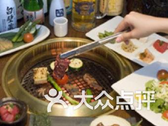 牛角日本烧肉专门店(ventura boulevard)