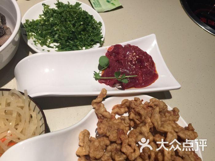 红旗永和美食城-永和家美食-图片-大同火锅-大关于知识问答美食的图片