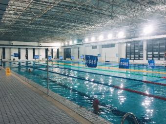 晋爵会游泳馆(枋湖双十中学店)