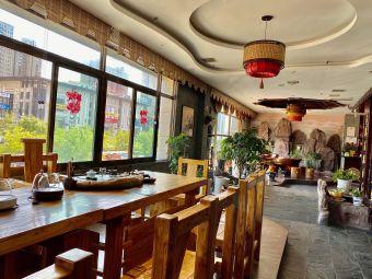 朝阳楼茶艺馆