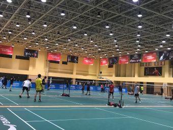 李宁体育园
