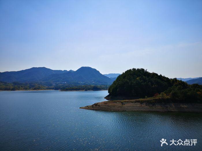 大鑫湾湖北仙人湖养生度假区图片 - 第1张