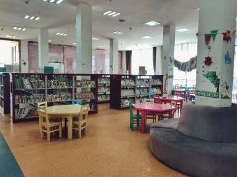 西藏图书馆