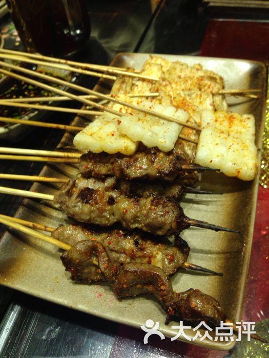 红点评(大众路店)-图片-上海美食-莲花料理网看美食节目学英语图片
