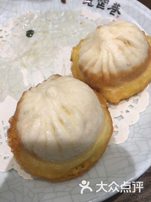宽长沙(金茂览恒隆店)-广场-窄巷图片-大众点评美食秀城汇港美食图片