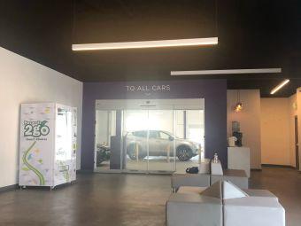YESAWAY CAR RENTAL LOS ANGELES USA