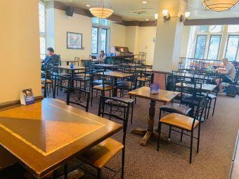 UCLA Kerckhoff Coffee House