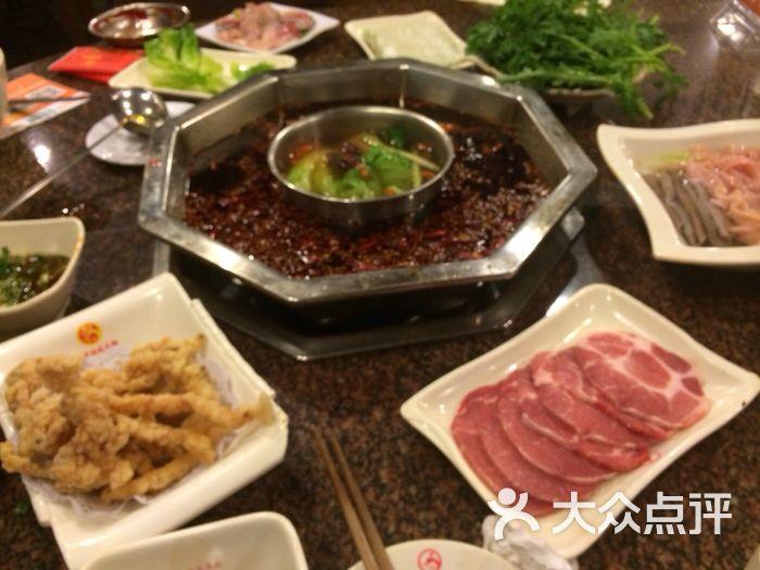 沧龙火锅-沧龙火锅-其他-沧龙火锅图片-重庆美食-大众点评网