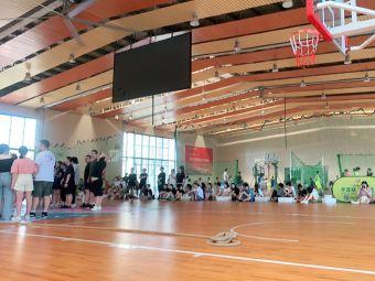 星沙全民健身中心