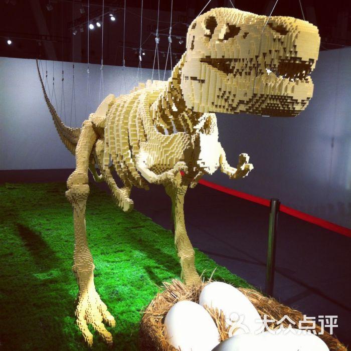 恐龙泥工步骤图