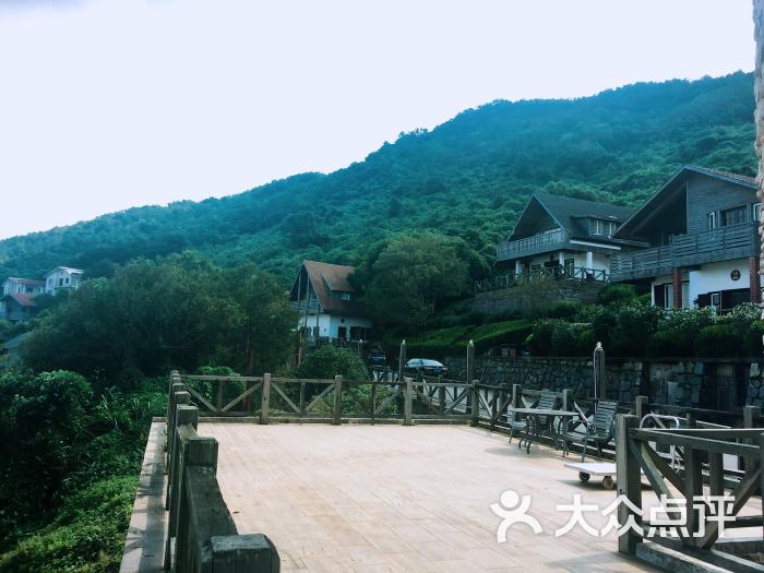 阳光海岸别墅度假村-图片-象山酒店-大众点评网