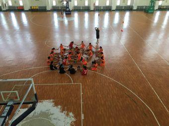 奥冠青少年篮球培训俱乐部