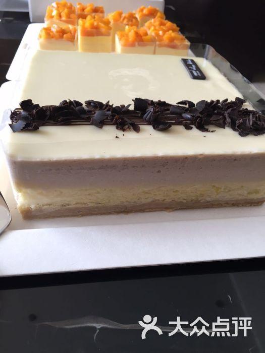 格蕾安纯天然欧式蛋糕(南山分店)--菜图片-深圳美食