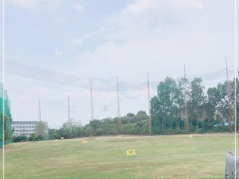 高威高尔夫练习场-北门