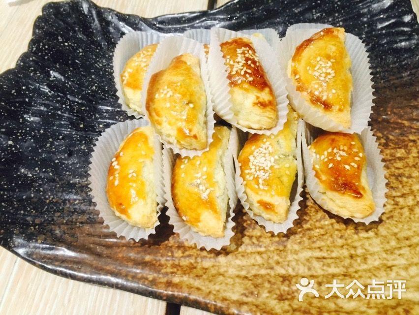 寻味香港(双井大众城店)-美食-北京饺子-富力点东方美食图片图片