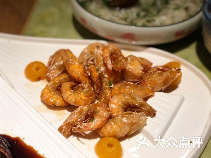 犹抱琵琶虾