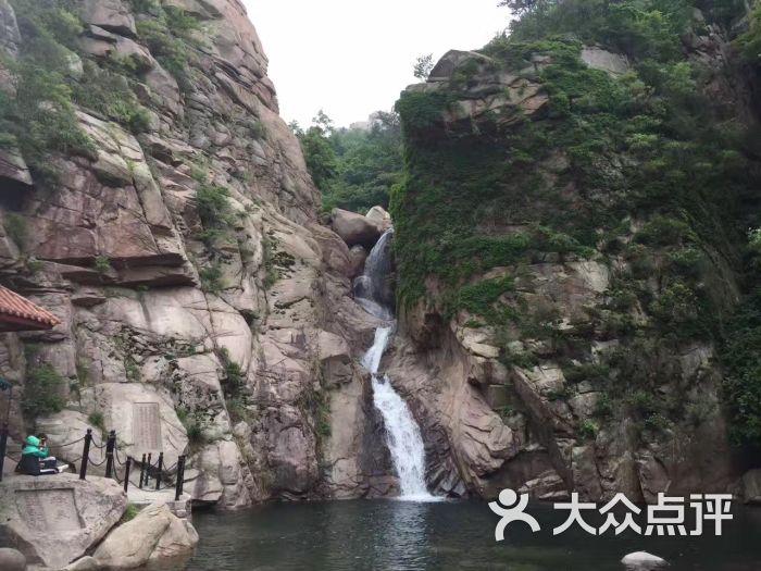 北九水风景区图片 - 第1012张
