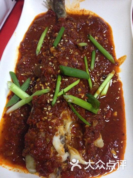韩式烤肥肠辣鱼图片 - 第3张图片