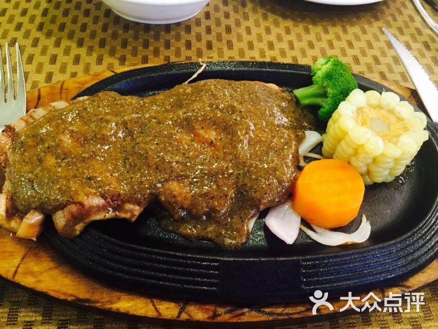 尊品牛排(节乐中心店)-美食-成都图片-环球点评大众沭阳县美食之地图片