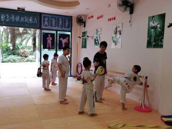 大唐国技跆拳道培训机构