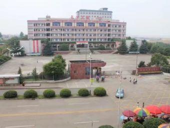 长沙市卫生职业学院