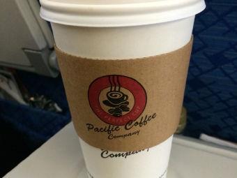 太平洋咖啡(東薈城店)
