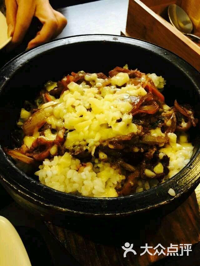 红辣椒济南料理(山大北路店)-美食-韩国图片-大美食上海中山公园图片