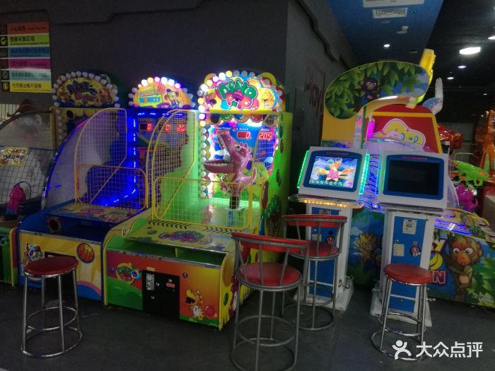欢乐城堡儿童主题乐园(青秀万达广场店)图片 - 第3张
