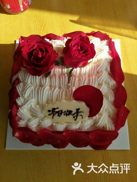 法滋蛋糕(佳世客香港中路店)的全部评价-青岛-大众
