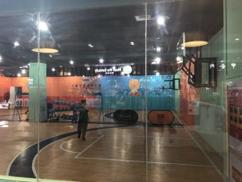 华蒙星篮球俱乐部