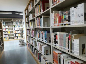 汕头图书馆