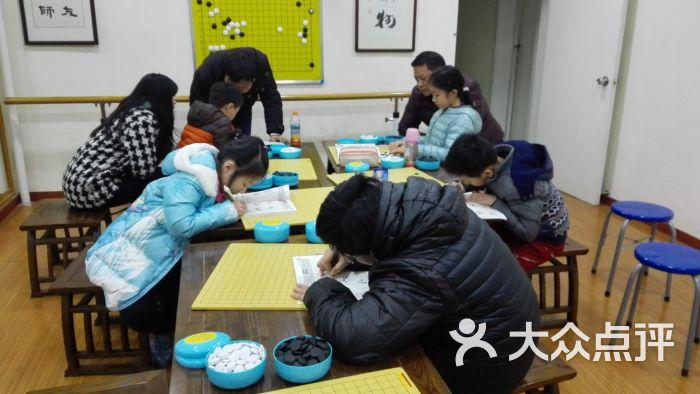 天音艺术培训中心-围棋的相册-上海学习培训-大众
