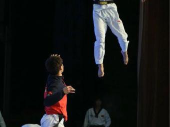 金牌跆拳道新理念教育机构