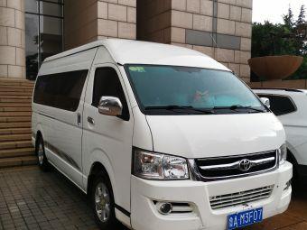 济南速安达汽车租赁服务有限公司
