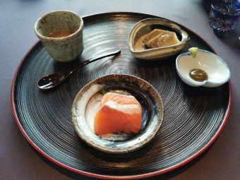 天优游龙吟日本料理