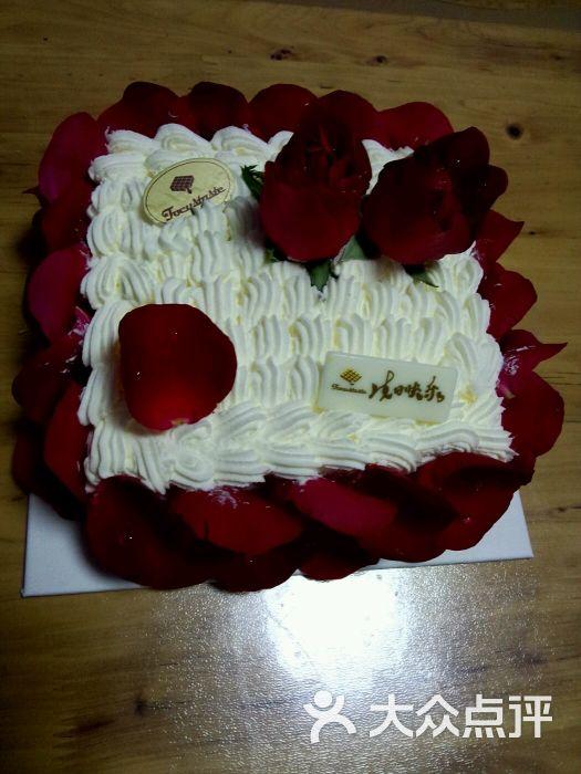 法滋蛋糕--其他图片-青岛美食-大众点评网