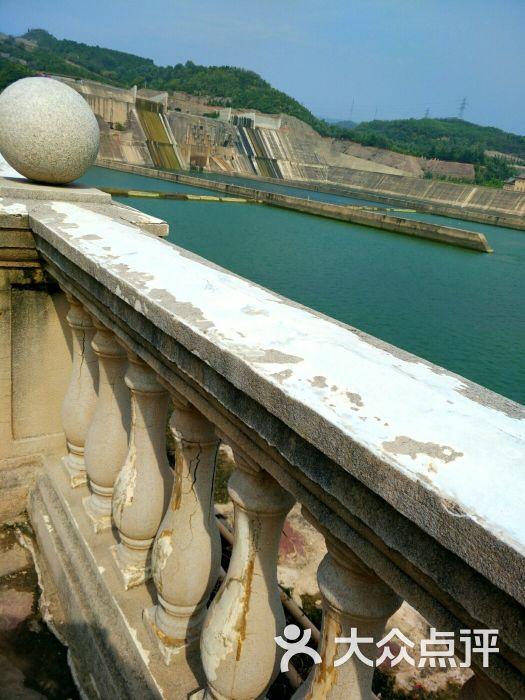 济源黄河小浪底水利枢纽风景区-图片-济源周边游-大众
