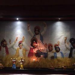 本杰比印度餐厅&文化中心的图片