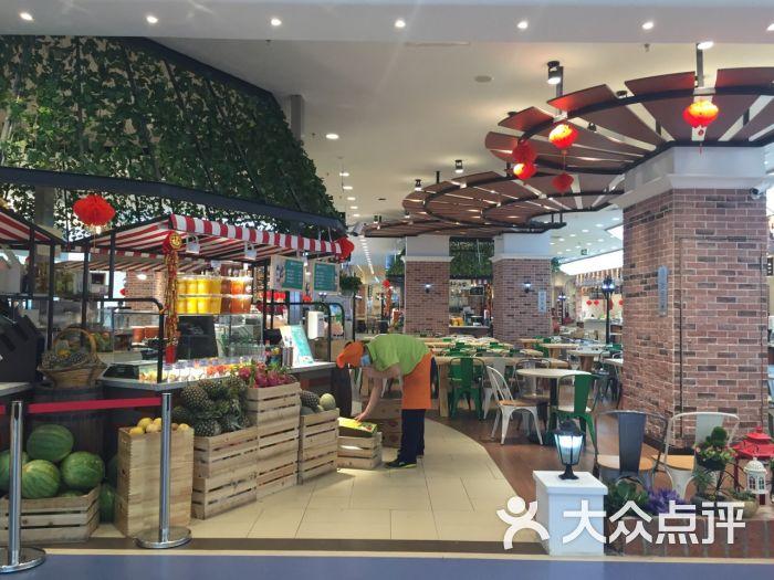 亚惠美食美食图片-第123张广场温岭台州图片