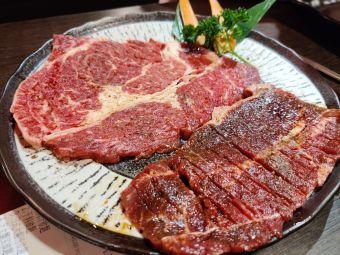 百度烤肉(梨园店)