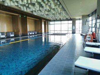 福州仓山凯悦酒店游泳池
