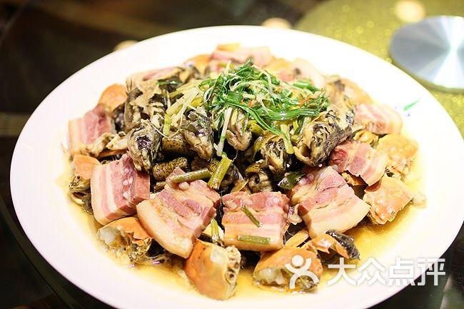 品蟹坊农家菜图片-北京农家菜-大众点评网