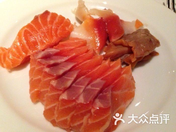 富力凯悦酒店自助餐图片