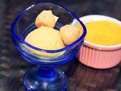 Musangking榴莲蛋糕甜品(久金猫山王店)的猫山王