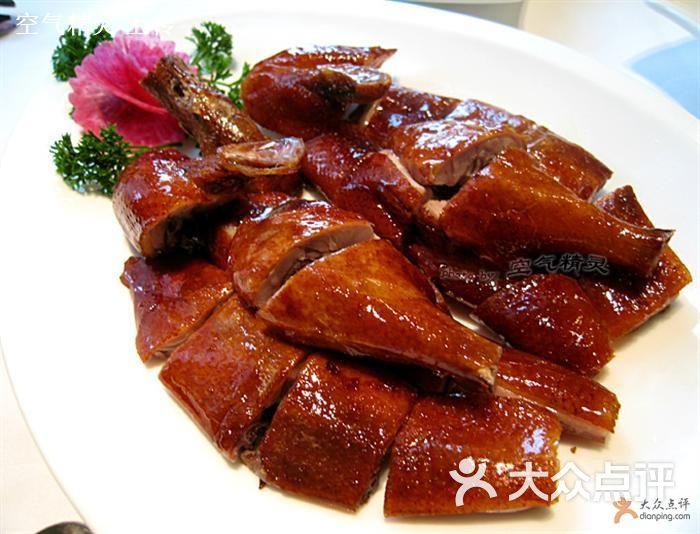 熏香鸭琵琶腿饭-琵琶鸭