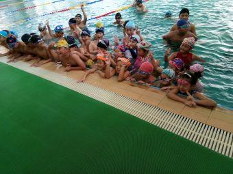 国检宾馆-游泳馆