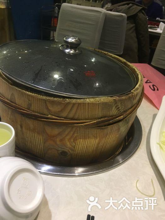渔猫子木桶鱼-图片-乌鲁木齐美食-大众点评网