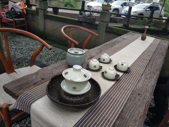 茗门良匠·青城一亩茶